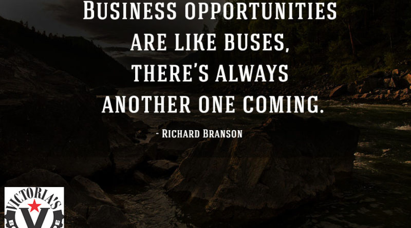Business Success Motivation Quotes